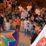 ليالي رمضان تعود من جديد - الجماهيري ينطلق غداً مع اولى فقرات ليالي رمضان في منطقة المحاجنة
