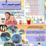 الجماهيري يستعد لإفتتاح المخيم الصيفي 2015