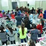 """الجماهيري ينظم يوم فعاليات حافل لطلاب مخيم """"الربيع 360"""""""