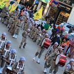 بعد قليل - إنطلاق فعاليات مهرجان إستقبال شهر رمضان اليوم بعد صلاة المغرب