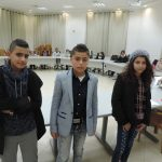 سابقة في أم الفحم والوسط العربي - إنتخاب مجلس طلاب للمدارس الإبتدائية في أم الفحم