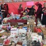 إنطلاق فعاليات بازار المدارس الخيري الأول والجماهيري يعلن عن انطلاق يوم الأعمال الخيرية الأسبوع القادم