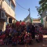 إنطلاق المخيمات الصيفية المجانية في 14 مدرسة تغطي جميع أحياء المدينة