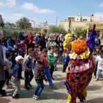 """إنطلاق فعاليات """"يوم الأعمال الخيرية"""" وإنجاز أكثر من مئة مشروع تطوعي بالمدينة"""