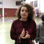 """مجموعة مشروع """"صحافة بعين الشبيبة"""" تعد تقريراً مصوراً حول الرياضة في أم الفحم"""