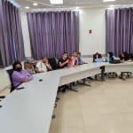 الجماهيري: نجاحات باهرة تحققها مجموعة الطلاب الموهوبين
