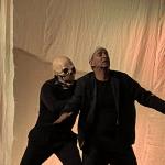 الجماهيري: سنبقى نقرع جدار الخزان – عرض مسرحية رجال في الشمس